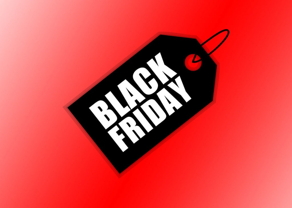 Cheap Black Friday Promotion
